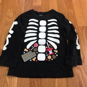 Halloween Shirt (NWOT)